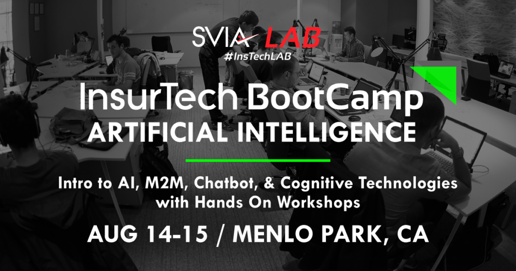 InsurTech Bootcamp / Artificial Intelligence