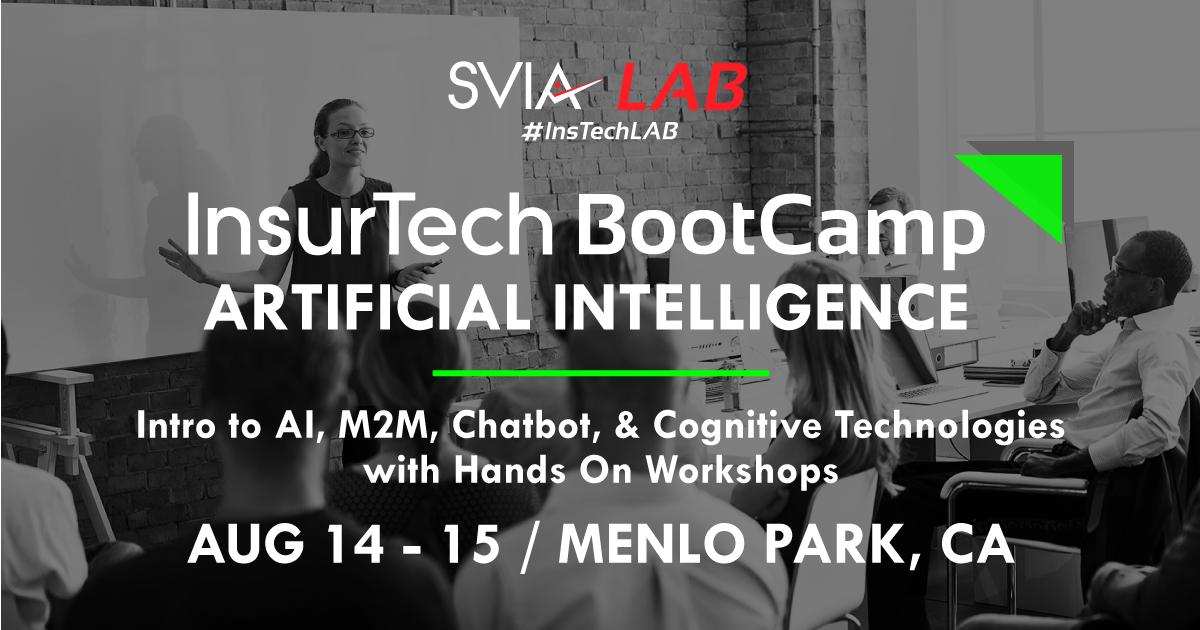 InsurTech Bootcamp / Artificial Intelligence
