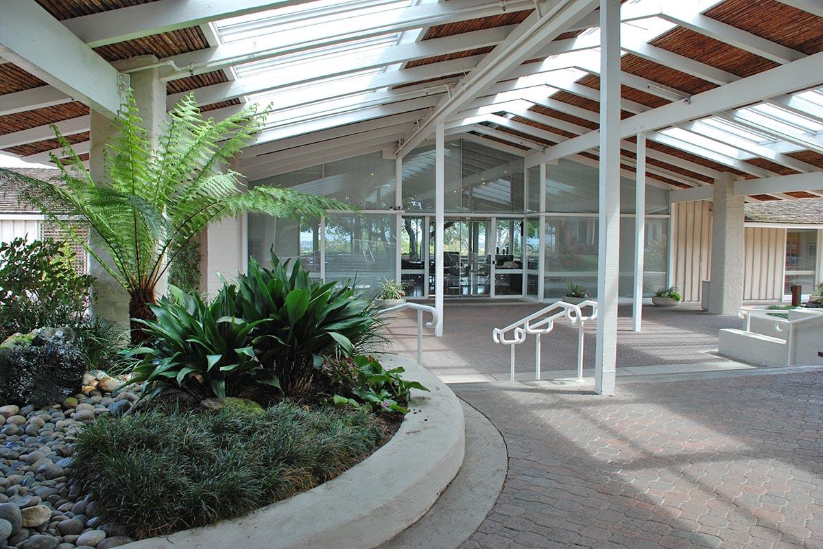 Quadrus Conference Center