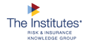 The Institutes: RiskBlock Alliance