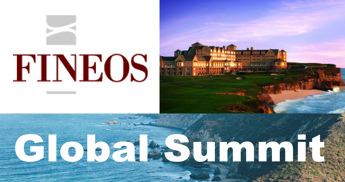 FINEOS Global Summit