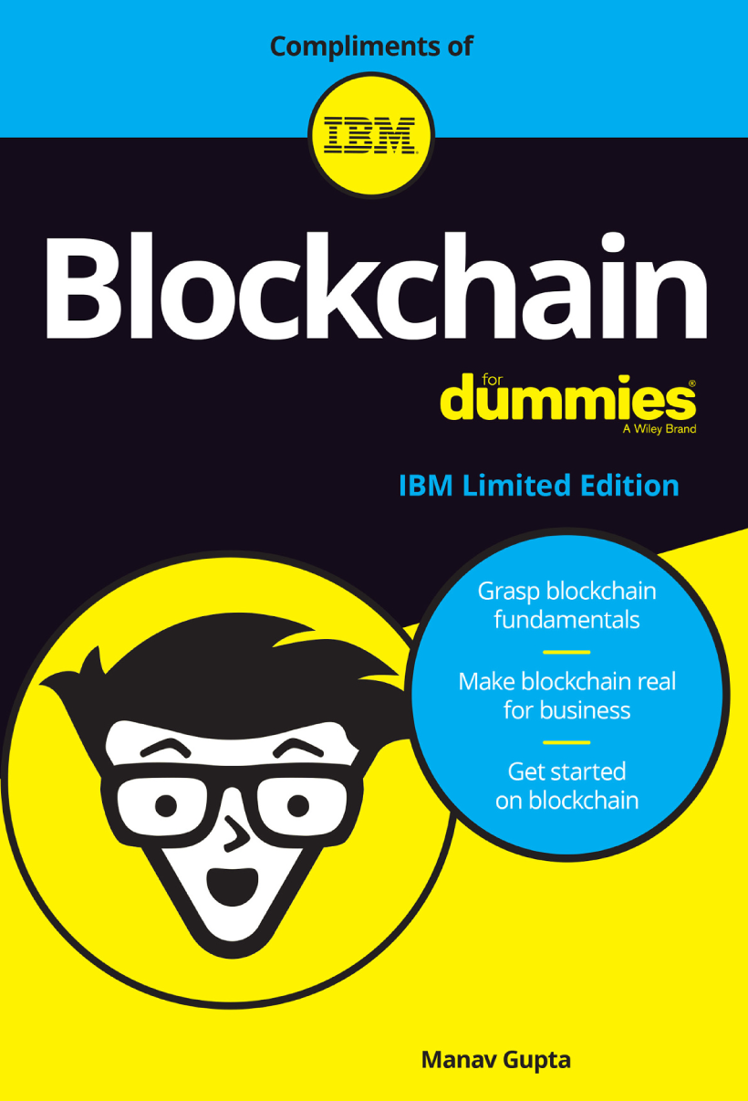 blockchain for dummies pdf free download